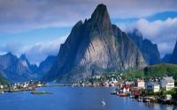 1 Norvegia