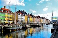2 Danemarca