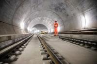 Cel mai lung și mai scump tunel feroviar din lume: Gotthard, triumful ingineresc al Elveției ...