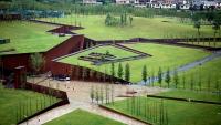 Muzeu sau dezastru natural? Memorial în China, pentru victimele unui cutremur de 7,9 grade ...