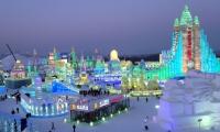 8 Harbin