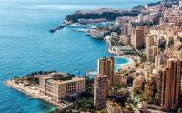 10 Monaco