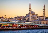 4 Istanbul