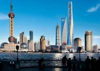 3 Shanghai