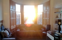 soare fereastra