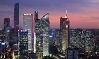 10 Guangzhou