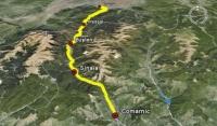 Autostrada Comarnic-Brașov revine în topul priorităților, odată cu Master Planul General ...