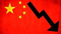 China simte suflul colapsului sistemic total