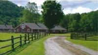 Ofensiva împotriva poluării: sate ecologice scoase la vânzare casă cu casă
