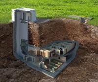 Luxul post apocalipsă: o privire în buncărul nuclear de 17.5 milioane de dolari