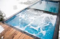 piscina container jacuzzi