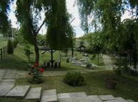 padureni parc