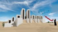 Turnurile de vânt: secretul locuințelor răcoroase din deșert. Arhitectură, nu aer condiționat