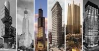 Imobiliare la înălțime: numărul zgârie-norilor doboară permanent recorduri