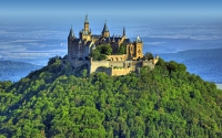 castel germania