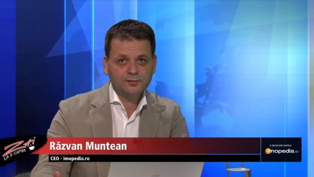 Razvan Muntean