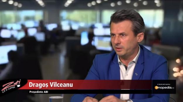 Dragos Vilcean