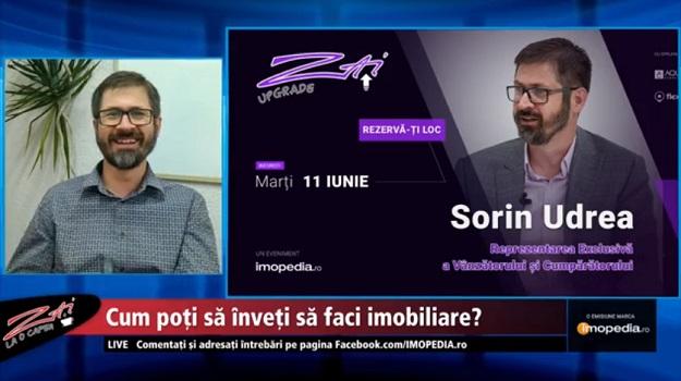 Sorin Udrea