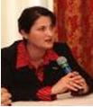 """Monica Boerescu, consultant financiar: """"Valorile admise în garanţie la bănci sunt în scădere cu 40-45%"""