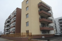 Pallady Residence vinde si prin programul Prima Casa