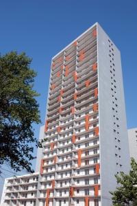 33 de apartamente din ansamblul Doamna Ghica Plaza au fost cumparate de compania cipriota Secure Investments II