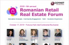 Romanian Retail Real Estate Forum 2019 – editia a sasea